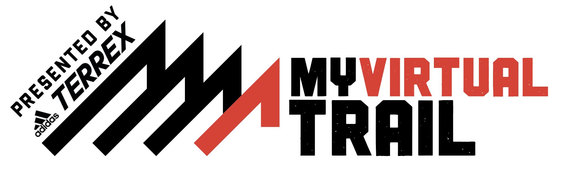 My virtual Trail